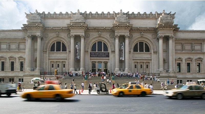 Metropolitan Museum of Art, oltre 400.000 immagini di opere d'arte disponibili gratuitamente