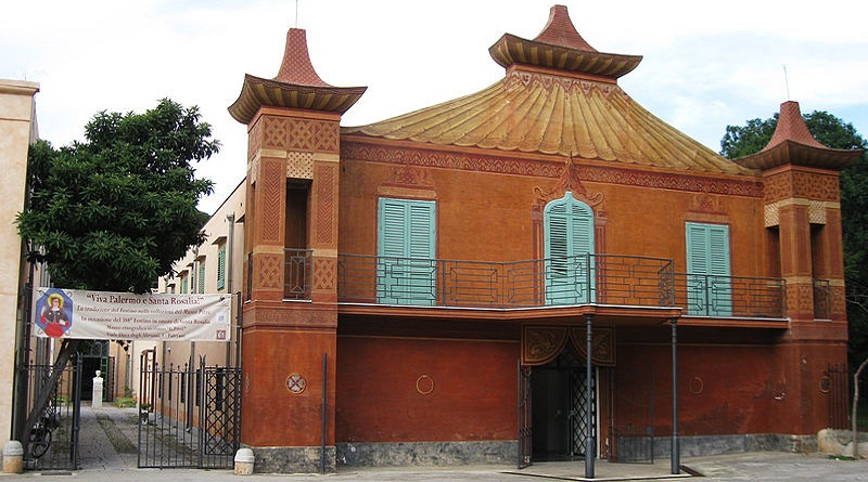 Sono 253 gli oggetti d'arte che facevano parte di una collezione artistica spariti dal Museo Pitrè di Palermo. Sul caso indagano i Carabinieri del nucleo Patrimonio Artistico