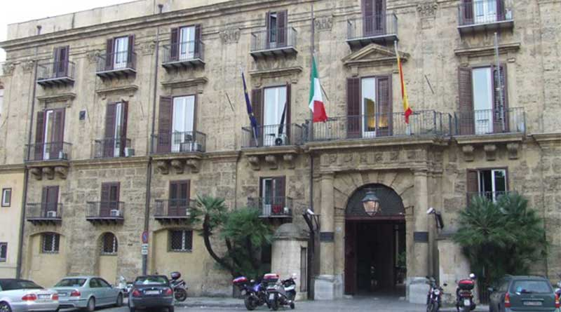 palazzo d'orleans