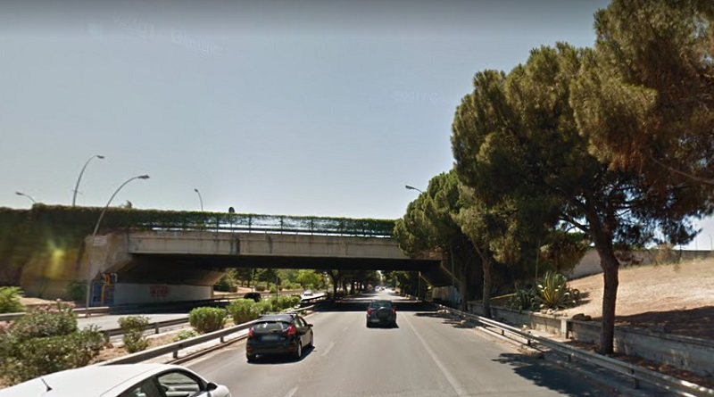 Sono stati ultimati i lavori di manutenzione nel cavalcavia di Bonagia, a Palermo. Da domani ripristinata la viabilità in entrambe le carreggiate in viale Regione Siciliana