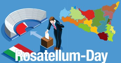 Rosatellum-Day