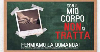 Donne, al Danilo Dolci di Palermo un meeting con gli studenti su tratta di esseri umani e schiavitù sessuale