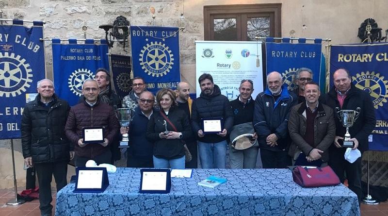Al Golf Club Palermo – Parco Airoldi, la terza edizione della gara di Golf Pro Rotary Foundation Bastoniamo la Talassemia in Marocco. Ecco i vincitori