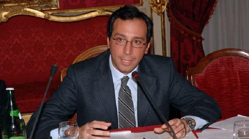 Alessandro Aricò