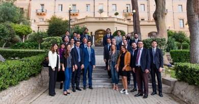 We want you è l'iniziativa, promossa dai presidenti dei Gruppi Giovani di Palermo di Confcommercio, Sicindustria Palermo e Ance per l'imprenditoria giovanile