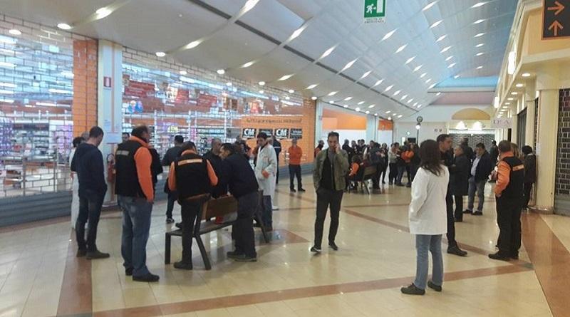 """La Rena di Catania, primo accordo con Auchan per salvare i dipendenti. La Uiltucs: """"Ipotesi positiva, ma serve soluzione per tutti"""""""