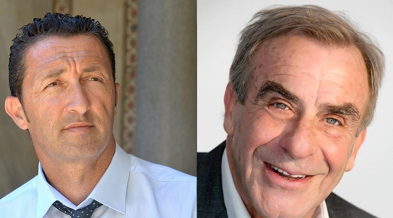 Bologna contro i grillini: per il nome Cinquestelle si finirà in tribunale?
