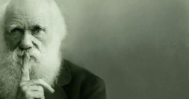 Charles Darwin, 13 fossili della sua collezione ricostruiti in 3D