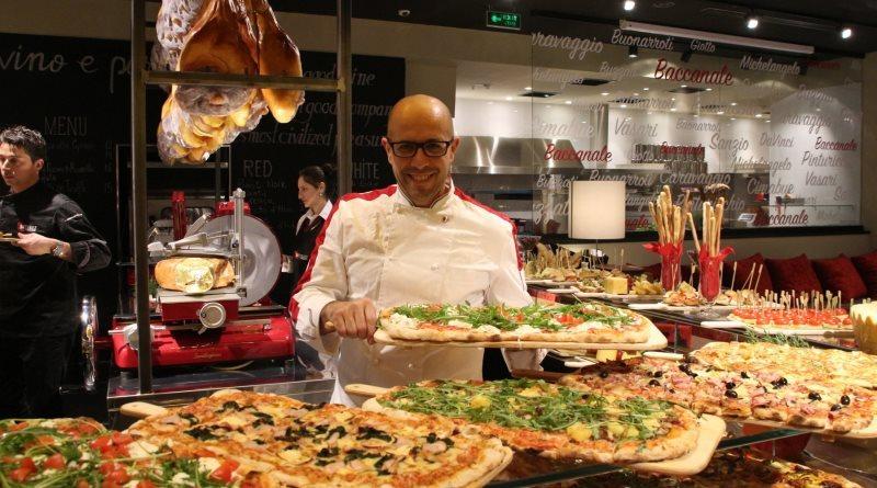 Sempre più pizzaioli richiesti nel mondo: a Palermo incontro Upi sul riconoscimento della professione