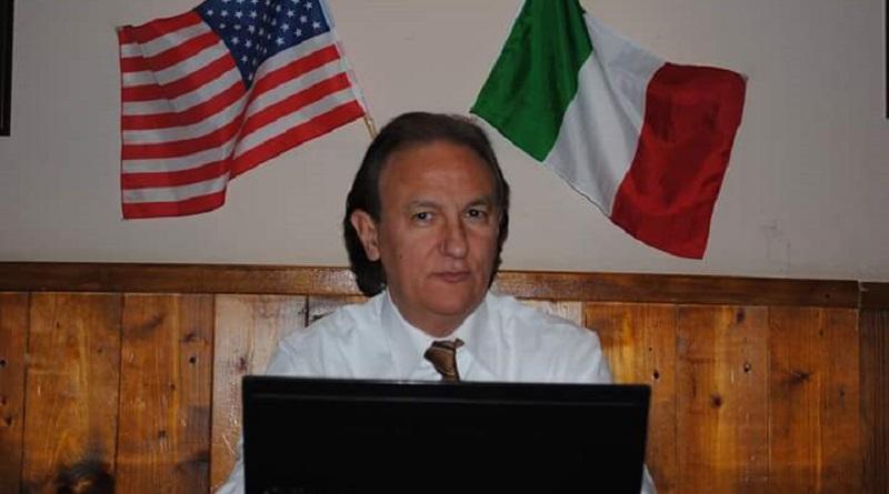 """L'endorsement del presidente del Comitato per i diritti dei Cittadini, Angelo Figuccia, per le elezioni amministrative di Torretta: """"Sosteniamo il candidato sindaco Gianni Mannino"""""""