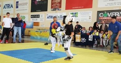 Circa 180 atleti si sono affrontati nel secondo appuntamento Msp di Karate Point che si è svolto al Pala Atria di Partanna, in provincia di Trapani