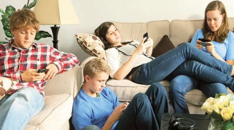 Le notifiche del cellulare creano dipendenza come le sostanze stupefacenti