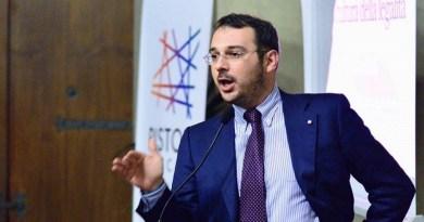 Il giornalista Paolo Borrometi nel mirino della mafia: secondo alcune indagini il clan Cappello di Catania voleva ucciderlo con un'azione eclatante