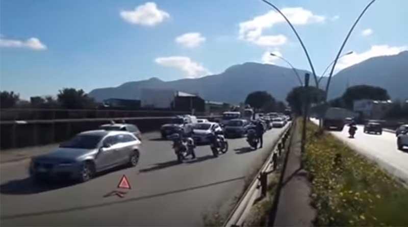 Palermo, riaperto Ponte Corleone in entrambe le direzioni. Anticipata fine dei lavori