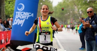Sono Mohamed Idrissi (Mega Hobby Sport) e Silvia La Barbera (Caivano Runners) i vincitori della XXXV edizione del Vivicittà di Palermo