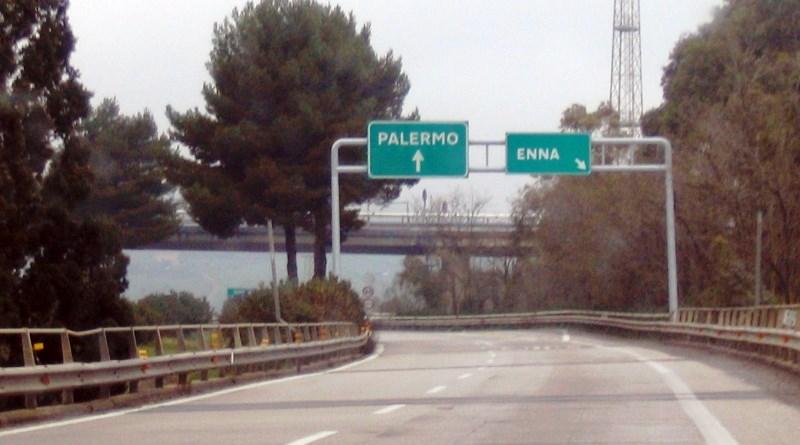 A19, chiuso tratto tra Ponte Cinque Archi ed Enna per lavori su viadotto: i percorsi alternativi