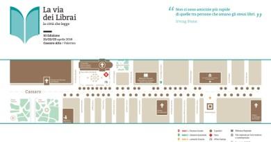 La via dei Librai, presentata la terza edizione a Palermo: 60 stand, 3 isole letterarie e 120 partecipanti tra librerie, editori, associazioni culturali, commercianti ed artigiani del Cassaro Alto