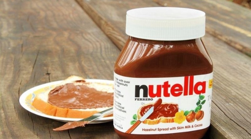 Alla Ferrero mancano le nocciole per produrre la Nutella