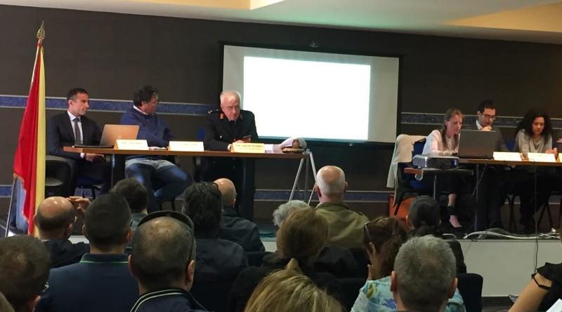 Randagismo, al via il progetto del Comune di Palermo e Lav: formazione per 101 agenti della Polizia municipale