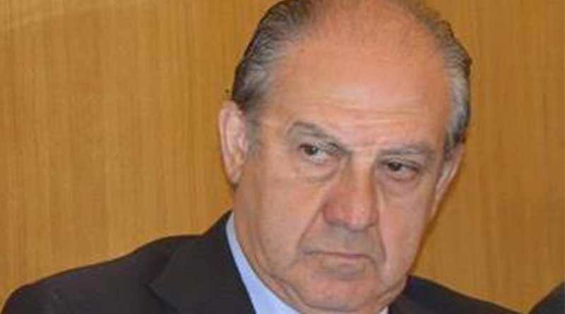 Biagio Agostara è il nuovo presidente dell'Istituto per la dieta mediterranea