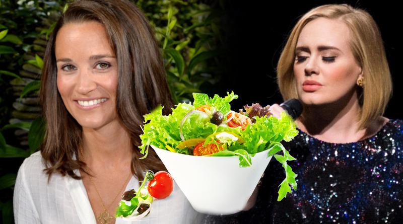 La dieta Sirtsi basa sull'assunzione di determinati alimenti chestimolano il metabolismo bruciando molti più grassi, riuscendo a far perdere la bellezza di 3 chili in 7 giorni
