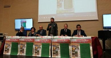 """Convegno Filca Cisl su """"Costruiamo insieme lo sviluppo delle Madonie"""", Paolo D'Anca: """"Le Madonie possono diventare il paradigma della Sicilia che funziona"""""""