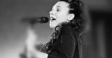 Palermo, spettacolo con Daria Biancardi l'1 giugno al Tatum art