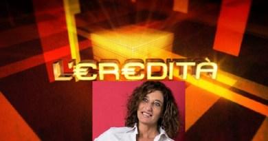 Dalla Sicilia alla conquista dell'Eredità, la scrittrice e attrice Roberta Arnone sarà tra i protagonisti della puntata di sabato del programma pre-serale di Rai 1 condotto da Carlo Conti