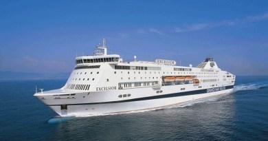 Colpo su nave Genova-Palermo, rubata la cassaforte