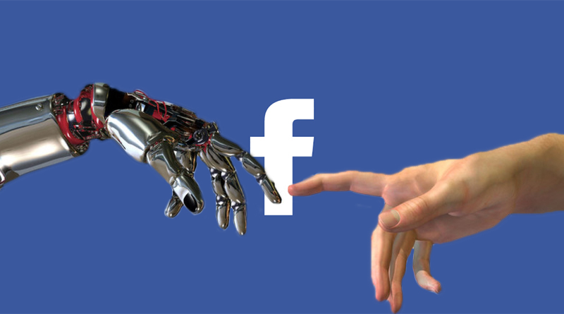 Facebook usa le foto di Instagram per allenare la sua intelligenza artificiale