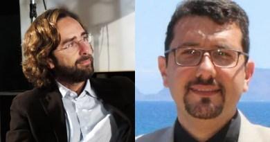 Ugo Forello e Igor Gelarda