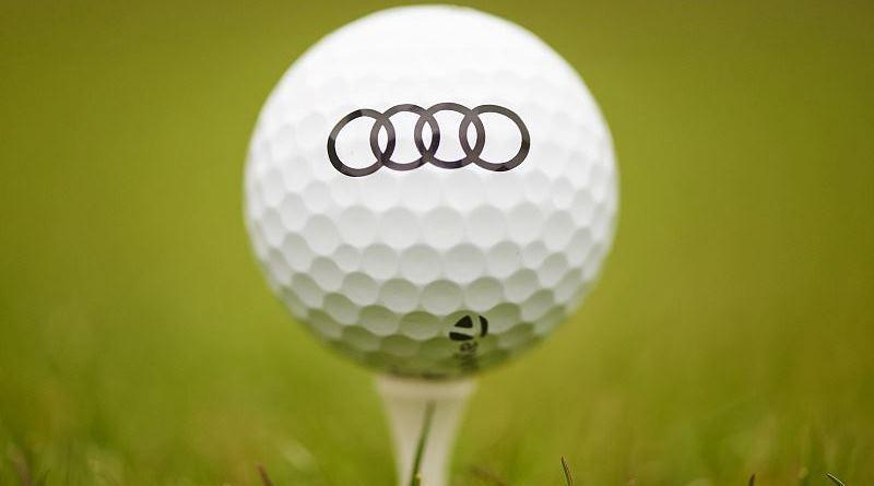 Domenica al Golf Club Palermo Parco Airoldi una tappa della Audi quattro cup