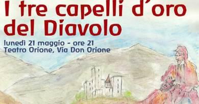 Palermo, lunedì i fratelli Grimm interpretati dagli studenti della Waldorf