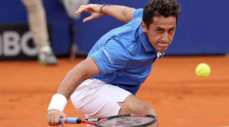 Tennis, la prima wild card a disposizione del comitato organizzatore della XX edizione del challenger Città di Caltanissetta è stata assegnata allo spagnolo Nicolas Almagro