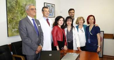 Una donna alla 23esima settimana di gravidanza affetta da leucemia, salvata insieme al bambino dai medici del Policlinico di Palermo con una cura innovativa