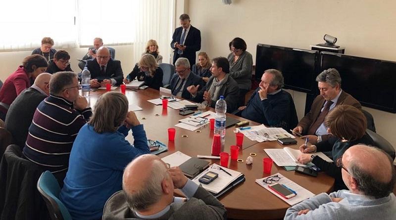L'assessore Bernadette Grasso ha fissato il prossimo 29 maggio l'incontro tra Regione e organizzazioni sindacali per discutere delrinnovo del contratto dei lavoratori regionali