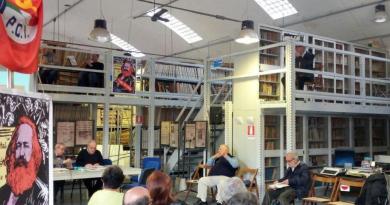 Istituto Gramsci di Palermo, nei prossimi giorni nuovo accordo con il Comune
