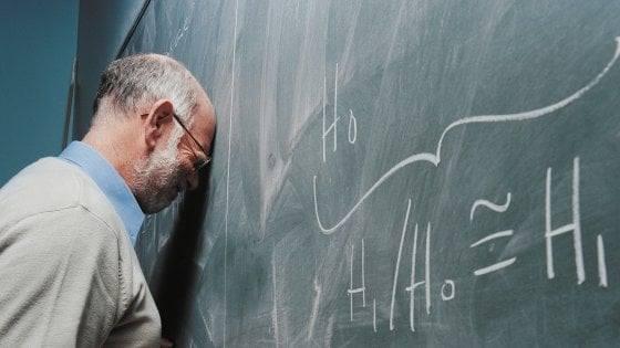 Movimento per la dignità dei docenti universitari