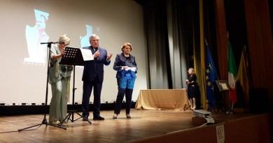 """A Piazza Armerina il premio """"Rocco Chinnici"""". La figlia Caterina: """"Gesti quotidiani per onorare la memoria"""""""