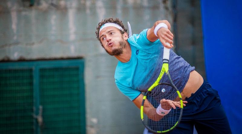 Giannessi Challenger Caltanissetta tennis