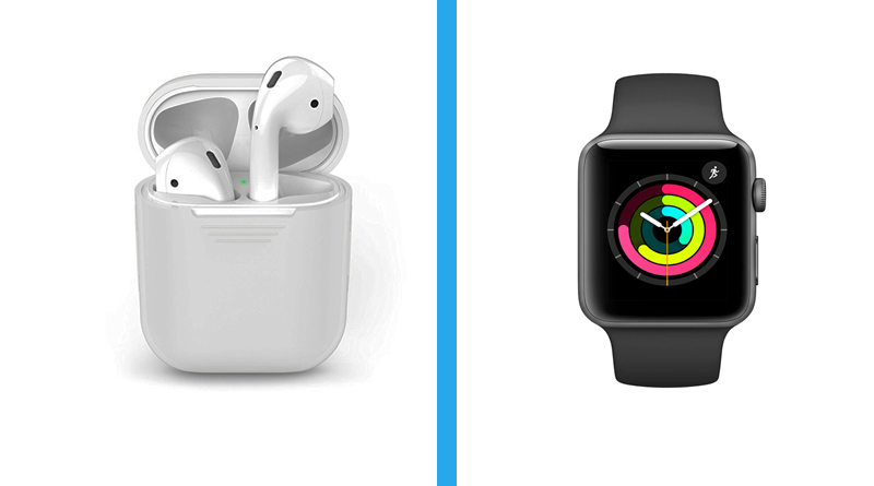 Apple, gli AirPods come protesi acustiche e l'orologio per monitorare il Parkinson