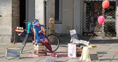 """L'intervista di Ettore Zanca alla """"booktrotter"""" Chiara Trevisan: """"Leggere un libro è molto più difficile e meno narcisista che scriverlo"""""""