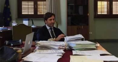 """Coronavirus, Ferrandelli (+E): """"Task-force per pagare tutti i creditori del Comune di Palermo, stop a tributi e blocco bollette gas e acqua"""""""