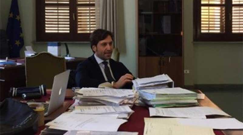 """Palermo, Ferrandelli: """"Nel 2017 disallineamento di 70 milioni, Amat sul baratro"""""""
