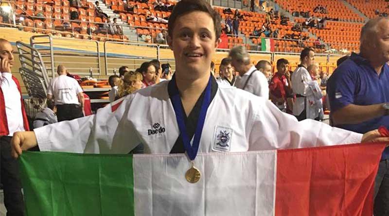 Federico Fricano, storia di un campione speciale