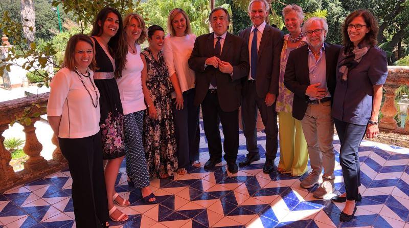 """Turismo congressuale, la Sicilia sempre più richiesta. Orlando: """"Fondamentali le collaborazioni"""""""