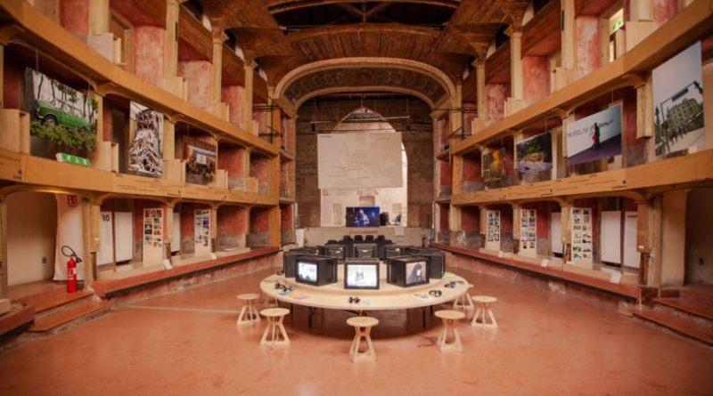 Palermo, Teatro Garibaldi