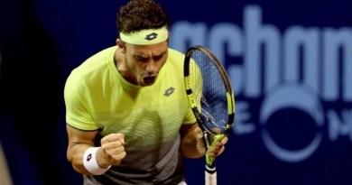 Marco Cecchinato Roland Garros ottavi di finale