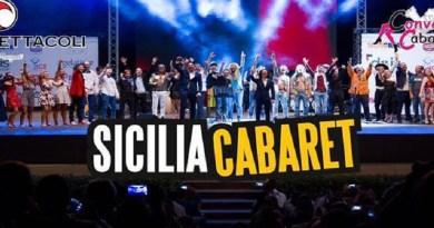 I comici di Sicilia Cabaret tornano al Teatro di Verdura di Palermo con uno spettacolo del tutto inedito domenica 8 luglio a partire dalle ore 21.30