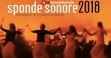 Sponde Sonore, dall'8 al 10 giugno a Palermo la rassegna di musica e danza dal Mediterraneo